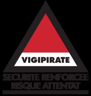 ALERTE ATTENTAT - Mesure Vigipirate - MANIFESTATIONS SPORTIVES