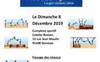 GAM : Access Gym le Dimanche 8 Décembre 2019 à Gonesse