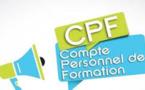 RAPPEL : Création du CPF, suppression du DIF